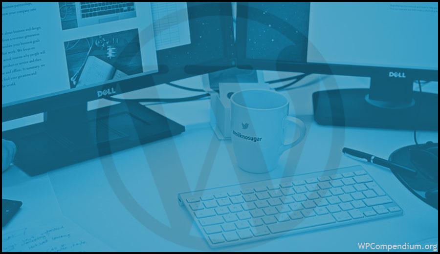 WordPress Configuration Tutorials - WPCompendium.org