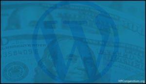 Monetize WordPress