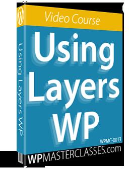 Using Layers WP