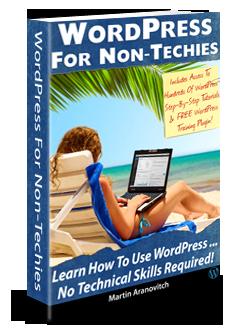 WordPress For Non-Techies